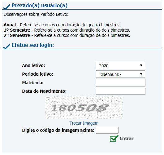 Como Consultar o Boletim Online RJ 2021