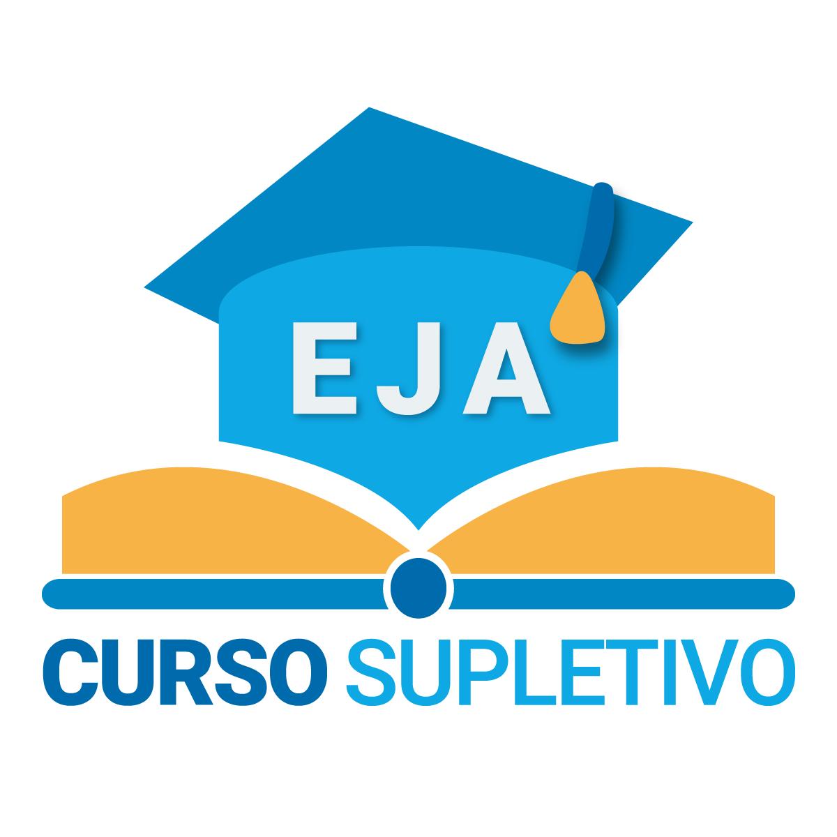 Inscrição EJA Curso Supletivo