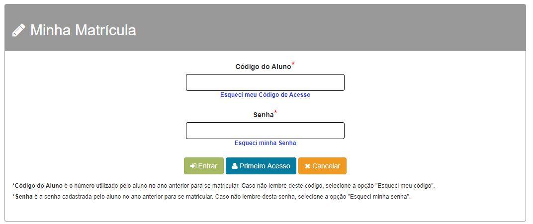 Como Consultar o Boletim Escolar Online SEED SE