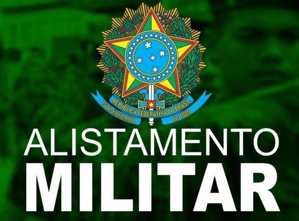 Alistamento Militar 2022