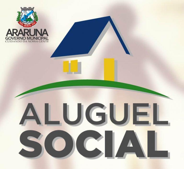 Aluguel Social 2021