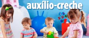 Auxílio Creche 2022