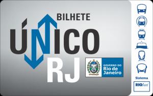 Bilhete Único RJ 2022