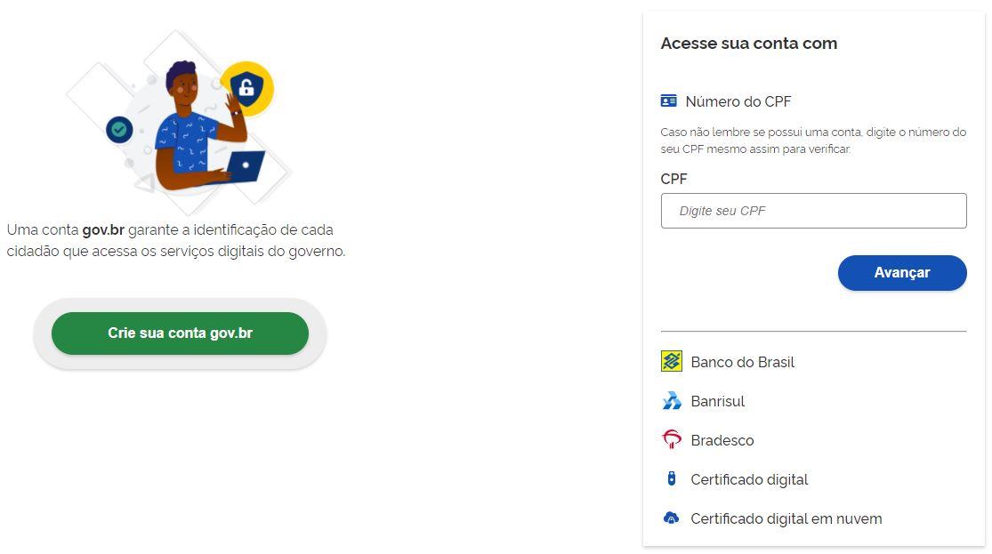 Certificado de Reservista Online