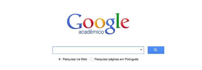 Como Usar o Google Acadêmico