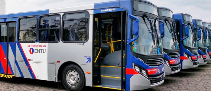 Passe Livre EMTU 2021