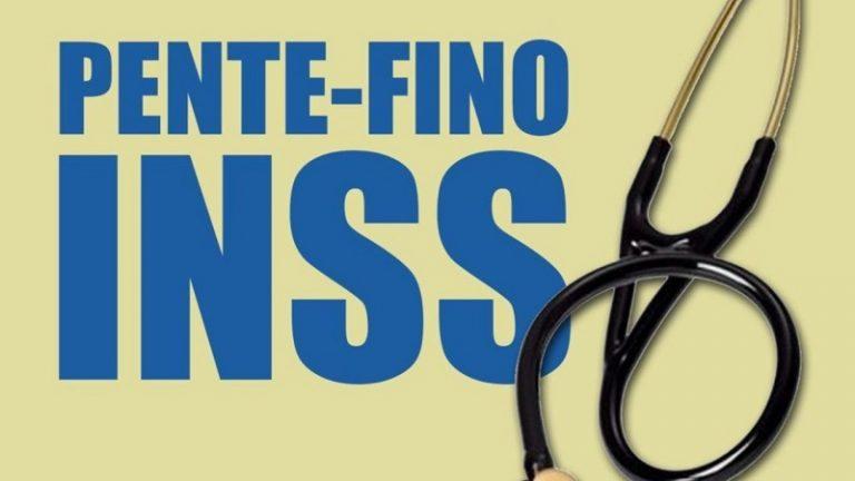 Pente Fino INSS 2022