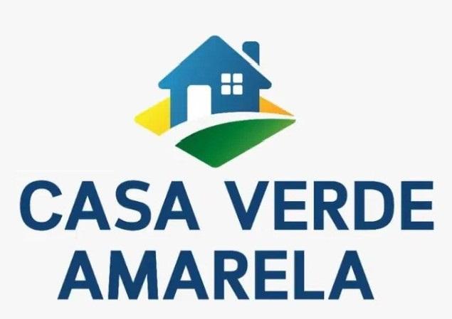 Casa Verde Amarela 2021