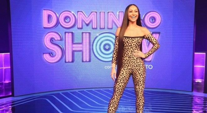 Inscrições Domingo Show Sabrina Sato 2022
