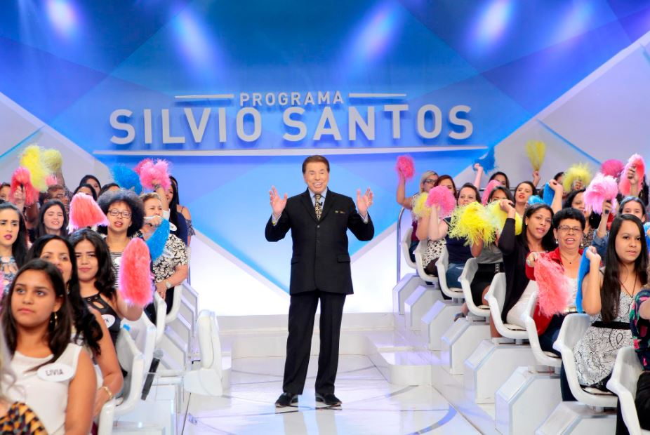 Inscrições Programa Silvio Santos 2022