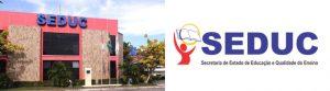 Matrícula SEDUC Manaus 2022