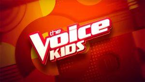 Inscrições The Voice Kids 2022